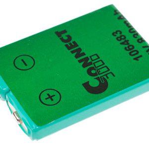 TELEKOM SINUS CM800 accu 2,4 Volt Ni-MH 830mAh