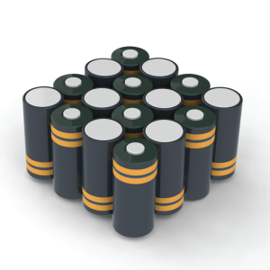 Battery pack 19.2 volt Accu4All