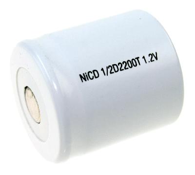 1/2 D-Cel (Ø x h) 33 mm x 36,5 mm